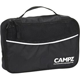CAMPZ Borsa Organizer XS, black